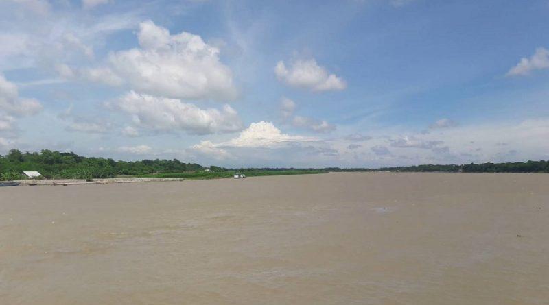 আড়িয়াল খাঁ নদ | Arial Khan River