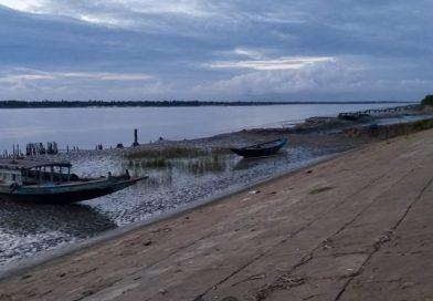 রায়মঙ্গল নদী