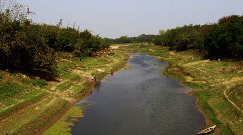 মাথাভাঙ্গা নদী | Mathabhanga River